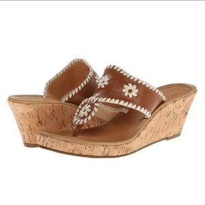 Jack Rogers Marabella Wedge Sandals